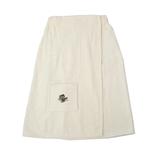 Show details for Bath apron Namu Tekstile, 75x150cm