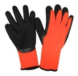 Show details for ACRYLIC GLOVES WITH LATEX C32EOFLH XL
