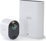 Show details for Arlo Ultra Smart Home Security Camera Set