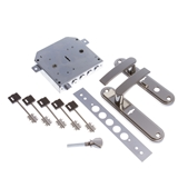 Show details for MECHANISM SWITCH ZV9-6P / 15K 70062 T NI D (BORDER)