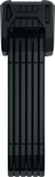 Show details for Abus Bordo Granit XPlus 6500/110 Folding Lock Black