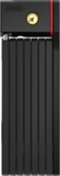 Show details for Abus uGrip Bordo 5700/100 SH Folding Lock Black