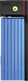 Show details for Abus uGrip Bordo 5700/100 SH Folding Lock Blue