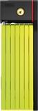 Show details for Abus uGrip Bordo 5700/100 SH Folding Lock Green