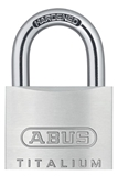 Show details for HANGING KEY 54TI / 40 56443 (ABUS)