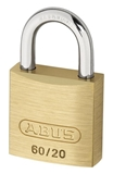 Show details for HANGING KEY 60/20 35089 (ABUS)