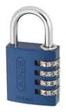 Show details for BLUE HANGING CODE KEY 145/40 49532 (ABUS)