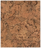 Show details for CORK WALL COVER CONDOR 30X60 NATUR