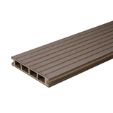 Show details for BOARD TERRACE WPC 25X150X2400 BROWN