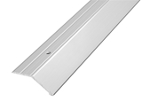 Show details for Angle strip Parket C3 0.9m, silver