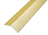 Show details for Angle strip Parket C3 1.8m, gold
