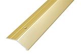 Show details for Angle Parket, C3, 2.7m, gold