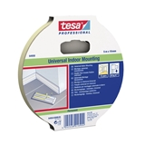Show details for ADHESIVE TAPE SIDED 19 mm 5 m (TESA)