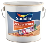 Show details for Floor varnish Sadolin Celco Terra 90, 2,5l