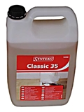 Show details for Floor varnish Synteko Classic 35, 5l, matt