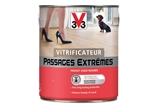 Show details for Floor varnish V33, 2.5 l, semi-matt, colorless