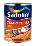 Show details for CELCO TERRA 90 1L (SADOLIN)