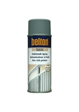 Show details for Aerosol paint Belton, 400ml, zinc