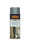 Show details for Aerosol paint Belton, 400ml, grey zinc / aluminum