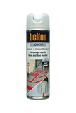 Show details for Aerosol for road marking Belton, red, 500 ml