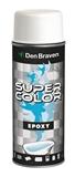Show details for Aerosol paint Den Braven Epoxy 696534, 400ml, white matt