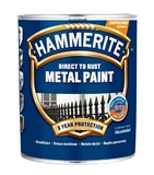 Show details for COLOR HAMMERITE BLACK GLOSSY 750ML