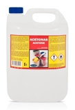 Show details for Acetone Savex, 5l