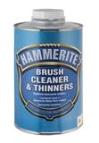 Show details for THINNER HAMMERITE 1L
