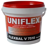 Show details for ADHESIVE FOR CORK PRODUCTS FLEXBAL 1KG (TELURIA)