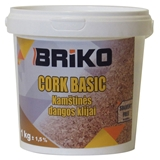 Show details for ADHESIVE FOR CORK BRIKO 1KG