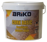 Show details for ADHESIVE FOR CORK BRIKO 5KG