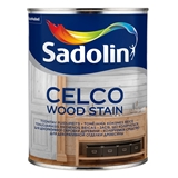 Show details for BEICE CELCO WOOD STAIN 1L (SADOLIN)