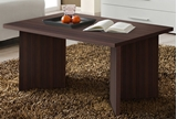 Show details for Coffee table ASM Nano Wenge, 900x600x450 mm