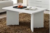 Show details for Coffee table ASM Nano White, 900x600x450 mm