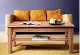 Show details for Coffee table ASM Uni Plum Tree, 1100x600x450 mm