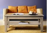 Show details for Coffee table ASM Uni Sonoma Oak, 1100x600x450 mm