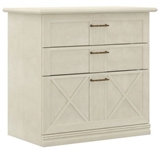 Show details for Angstrem Kantri KA-101.06 Chest Of Drawers Light Cream