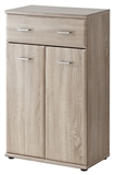 Show details for ASM Armario Chest Of Drawers Type G Sonoma Oak