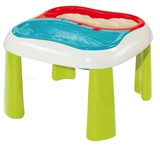 Show details for Smoby Table For Play With Water And Sand 7600840107
