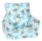 Show details for Delta Trade TEX5 Child Soft Seat Bag Blue