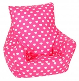 Show details for Delta Trade TEX5 Child Soft Seat Bag Pink