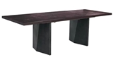 Show details for Dining table Avanti Luxor Brown Stone, 2400x900x760 mm