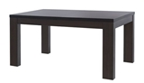 Show details for Dining table Black Red White Ajpi Wenge, 1600x900x780 mm