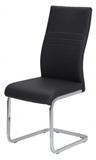 Show details for Dining chair Avanti X-444 Black