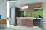 Show details for Kitchen set Halmar Alina, 2.4 m