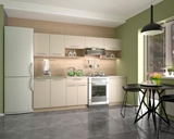 Show details for Kitchen set Halmar Viola, 2.6 m
