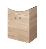 """Show details for BATHROOM CABINET UNDER THE SINK """"SA55-11 SONOMA"""" (RIVA)"""