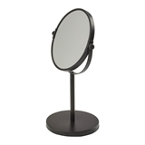 Show details for Aquanova Beau 3x Magnifying Mirror Black