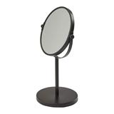 Show details for Aquanova Beau 3x Magnifying Mirror Black