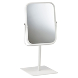 Show details for Aquanova Moon 2x Magnifying Mirror White